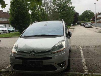 used Citroën C4 Kombi / Family Van,