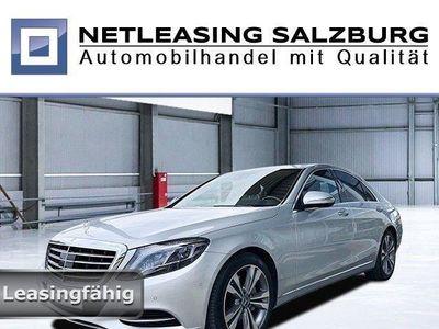 used Mercedes S350 S-KlasseBlueTEC 4-Matic Distronic/Keyles... Limousine,