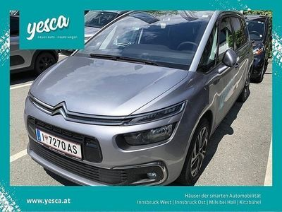 gebraucht Citroën C4 SpaceTourer GrandPureTech 130 S&S 6-Gang Feel Edition