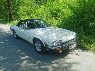 gebraucht Jaguar XJS Convertible