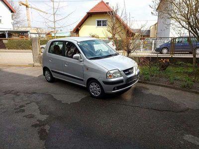 gebraucht Hyundai Atos prime Klein-/ Kompaktwagen