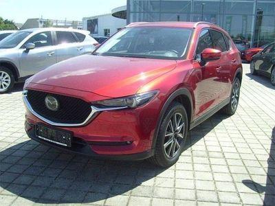gebraucht Mazda CX-5 G194 AWD Revolution Top Aut. SUV / Geländewagen,