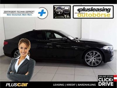 used BMW 540 i xDrive Aut. UPE 104.831,-