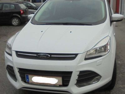 brugt Ford Kuga Trend Eco 1.6l Benzin 2 WD SUV / Geländewagen,