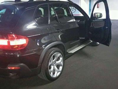 gebraucht BMW X5 ixdrive 30d SUV / Geländewagen