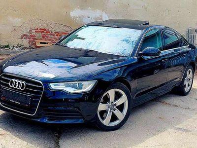 gebraucht Audi A6 3.0 TDI Lim. (4G2)