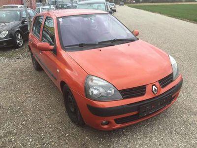 brugt Renault Clio Dynamique 1,5 dCi