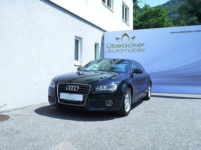 gebraucht Audi A5 Coupé 1,8 TFSI Sportwagen / Coupé,