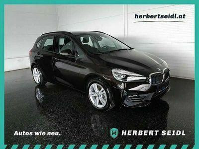 gebraucht BMW 218 Active Tourer 218 i *NP € 38.024,- / LED / TEMPO...