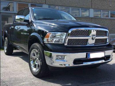 gebraucht Dodge Ram HEMI 5,7 V8 Laramie