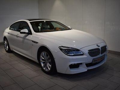 gebraucht BMW 650 i Gran Coupé Österreich-Paket Aut.