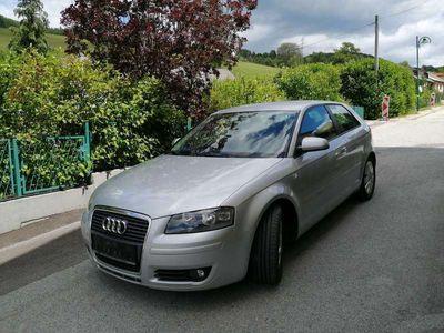 gebraucht Audi A3 Ambition 1,9 TDI 1.Besitz Top Zustand