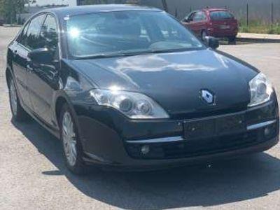 gebraucht Renault Laguna 2.0 Limousine