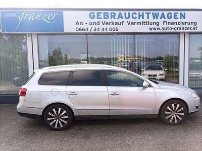 gebraucht VW Passat Variant Comfortline