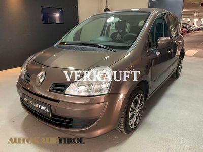 gebraucht Renault Modus Emotion