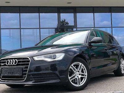 gebraucht Audi A6 Avant 3,0 TDI quattro DPF S-tronic / NAVI / XENON / 1.Besitz / Finanzierung
