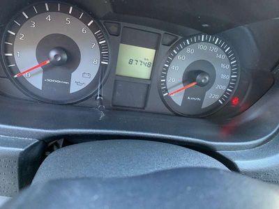 gebraucht Mitsubishi Colt VI - 1,1 Inform AC ClearTec Klein-/ Kompaktwagen