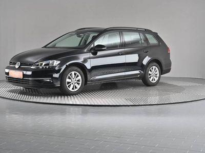 gebraucht VW Golf Variant Comfortline 1.6 TDI