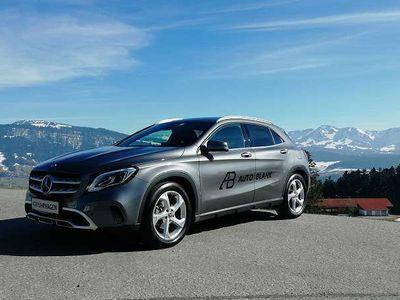 gebraucht Mercedes 180 GLA-KlasseUrban Line SUV / Geländewagen,