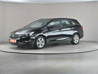 gebraucht Opel Astra ST Edition 1,6 CDTi (916078)