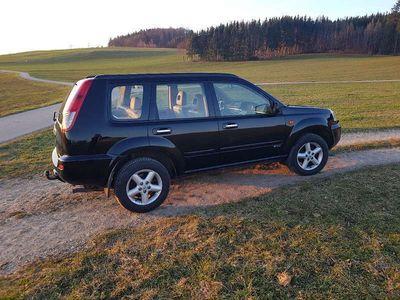 brugt Nissan X-Trail SUV / Geländewagen,