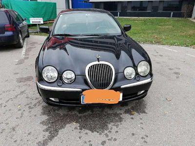 usata Jaguar S-Type S-Type4.0 V8AT Limousine,