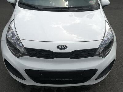 used Kia Rio Titan
