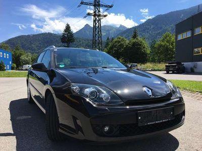 gebraucht Renault Laguna GrandTour Business 2,0 dCi DPF