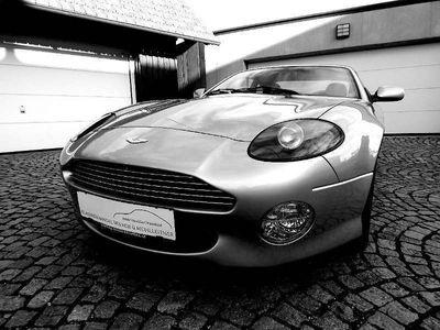 gebraucht Aston Martin DB7 Vantage