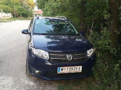 gebraucht Dacia Logan 1.5 s&s Kombi / Family Van,