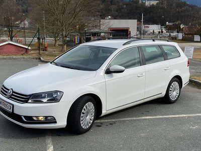 gebraucht VW Passat 2.0 TDI DSG Kombi / Family Van