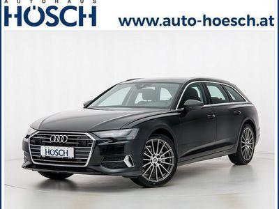 gebraucht Audi A6 Avant 40 TDI Sport Aut. LP: 67.201,-€