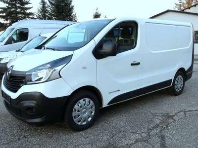 gebraucht Renault Trafic L1H1 3,0 t ENERGY TWIN-TURBO dCi 145 EU 6 VOLL