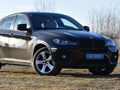 gebraucht BMW X6 xDrive35d Aut. RATENZAHLUNG/EXPORT