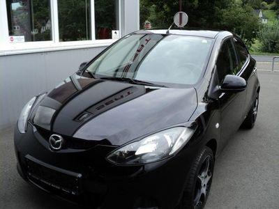 gebraucht Mazda 2 CD68 CE Special