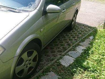 gebraucht Nissan Primera Kombi / Family Van