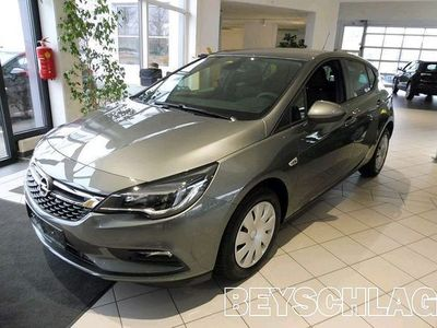 gebraucht Opel Astra 6 CDTI Österreich Edition Österreich Edition