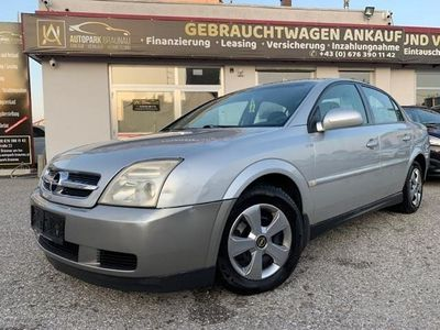 used Opel Vectra Cosmo 2,0 DTI 16V Pickerl bis 01/2020