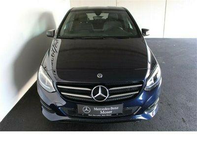 gebraucht Mercedes B160