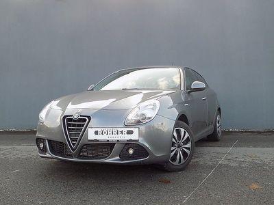 gebraucht Alfa Romeo Giulietta 1,6 JTD Multijet II Distinctive