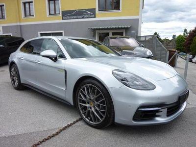 brugt Porsche Panamera 4 E-Hybrid Sport Turismo Aut.