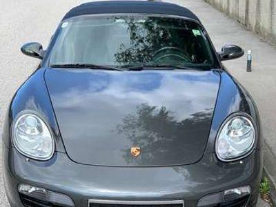gebraucht Porsche Boxster S 3,2
