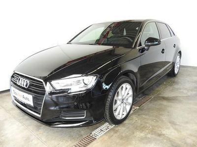 brugt Audi A3 Sportback 2.0 TDI qu. intense