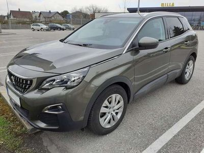 gebraucht Peugeot 3008 1,5 BlueHDi 130 S *NAVI*Freisprech.*Sitzheizung*