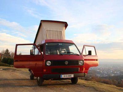 gebraucht VW T3 Westfalia