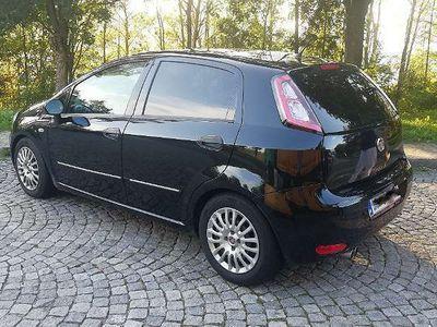 gebraucht Fiat Punto 199 1.2 Klein-/ Kompaktwagen