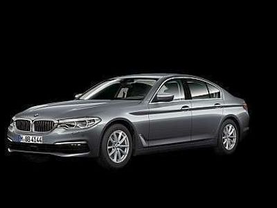 gebraucht BMW 530 d xDrive Aut., HiFi, LED, Navi-Pro, LKHZ, STHZ, Nl
