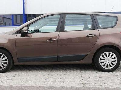 used Renault Grand Scénic III Grand ScénicEnergy Edition 1,9 dCi DP Kombi / Family Van,