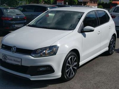 gebraucht VW Polo Sport Austria 1,0