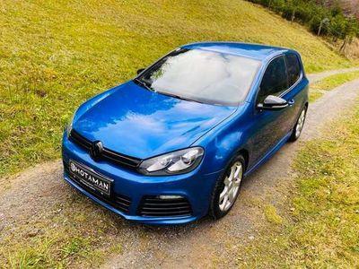 gebraucht VW Golf R 2,0 TSI 4MOTION DSG - LAUT - SCHNELL -